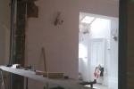 Kitchen knock through before - Maidstone
